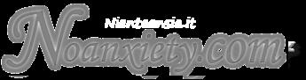Noanxiety.com Homepage